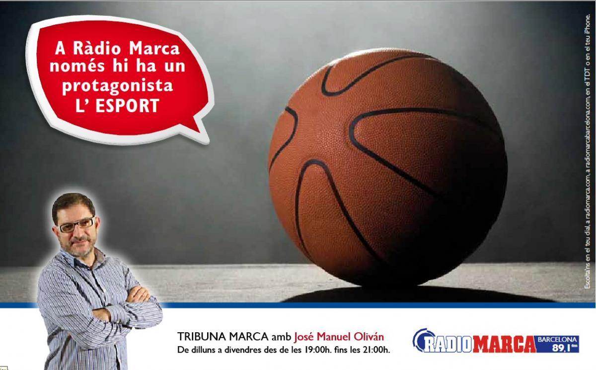 #TribunaMarca