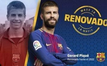 Gerard Piqué