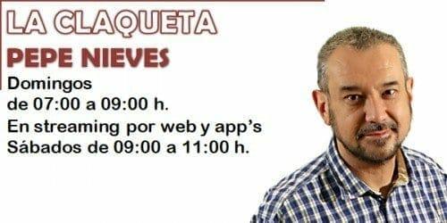 LA CLAQUETA App
