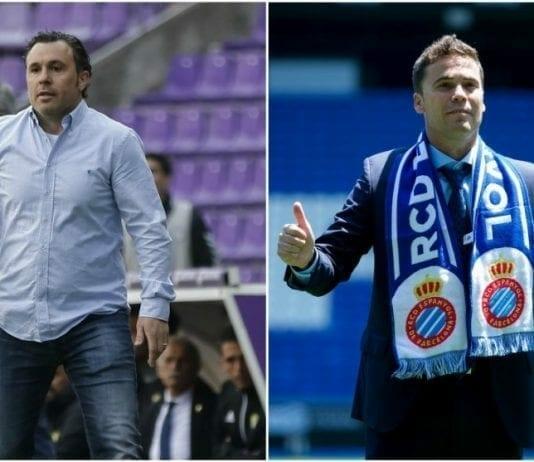 Sergio González y Rubi