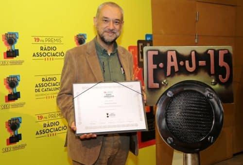 PREMIS RADIO ASSOCIACIO Pepe nieves 5