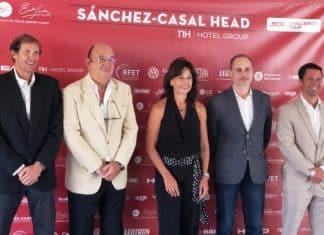 Challenger Sanchez-Casal
