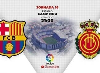 Barça - Mallorca
