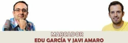 MARCADOR 2015