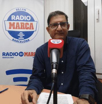 "La ""Finestra"" de José Manuel Oliván"