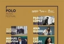 Polo Music Festival.