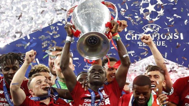 Formato Champions