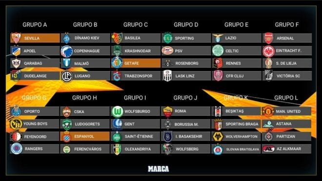 EuropaLeague