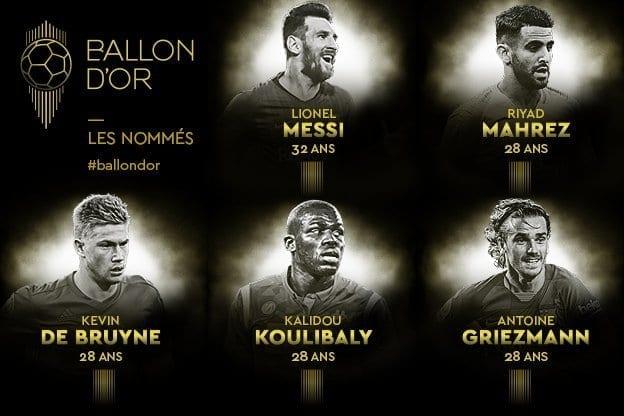 BallonDor