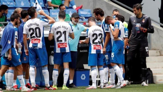 El Espanyol de los récords negativos