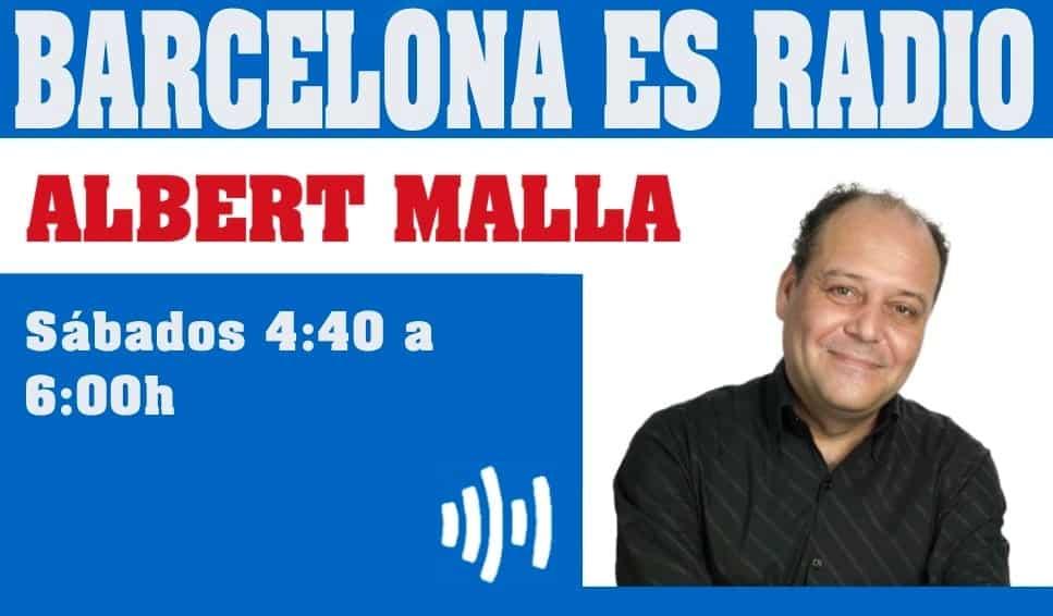 barcelona es radio