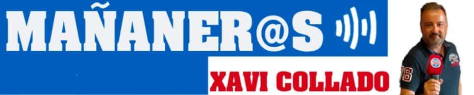 Mañaner@s con Xavi Collado