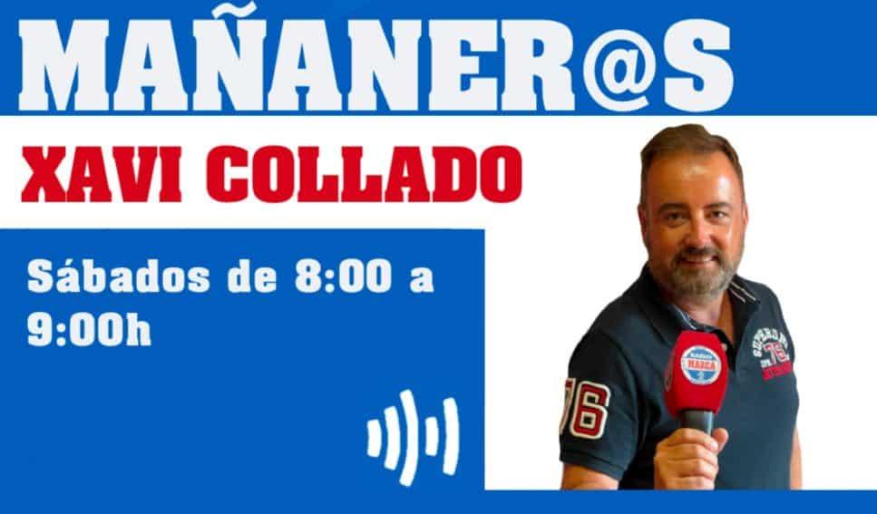 Mananeros 967