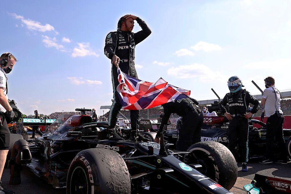 La guerra Verstappen-Hamilton, protagonista avui al @FormulaMarcaBCN amb @JLlMerlos