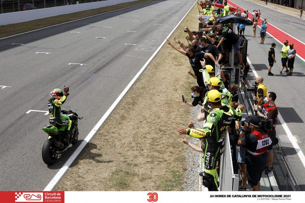 La F1 i les 24h de Motociclisme al Circuit de Catalunya, avui al Formula Marca