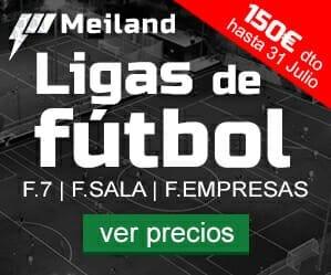 LIGAS FUTBOL MEILAND 21 22 300X250