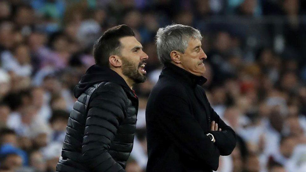 En una entrevista en Jot Down, el ex entrenador del FC BarcelonaQuique Setién