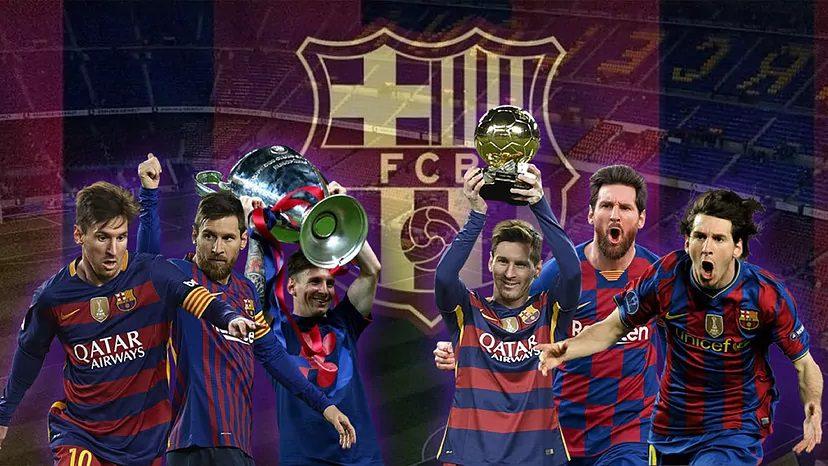 """Messi: """"Es el momento más difícil de mi carrera"""