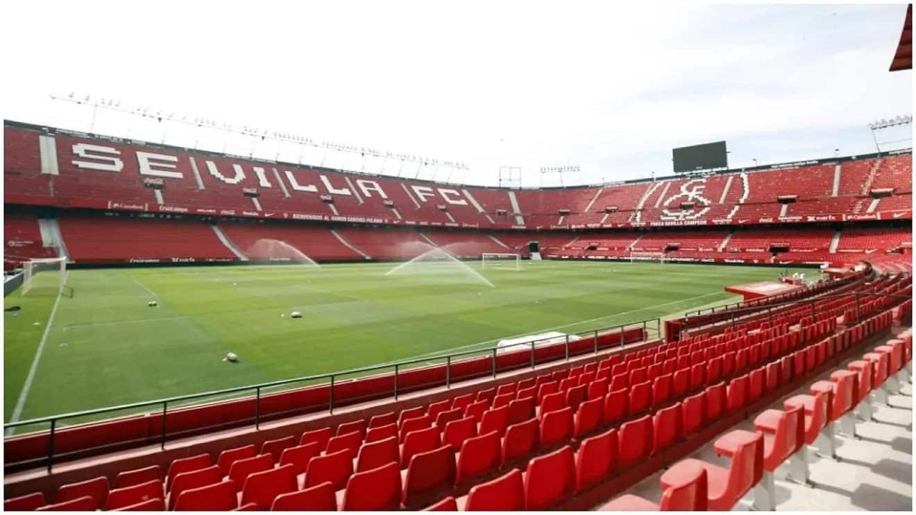 Aplazados el Sevilla-Barcelona y el Villarreal-Alavés
