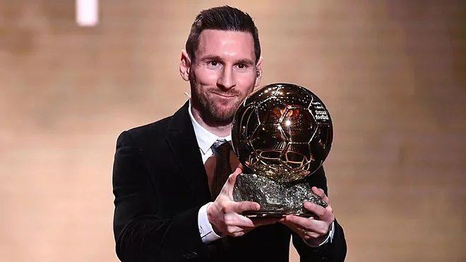 Según los lectores de MARCA, Messi debería ganar el Balón de Oro