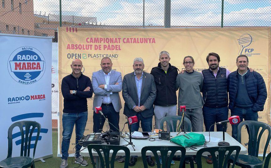 Campeonato Absoluto de Cataluña de Pádel