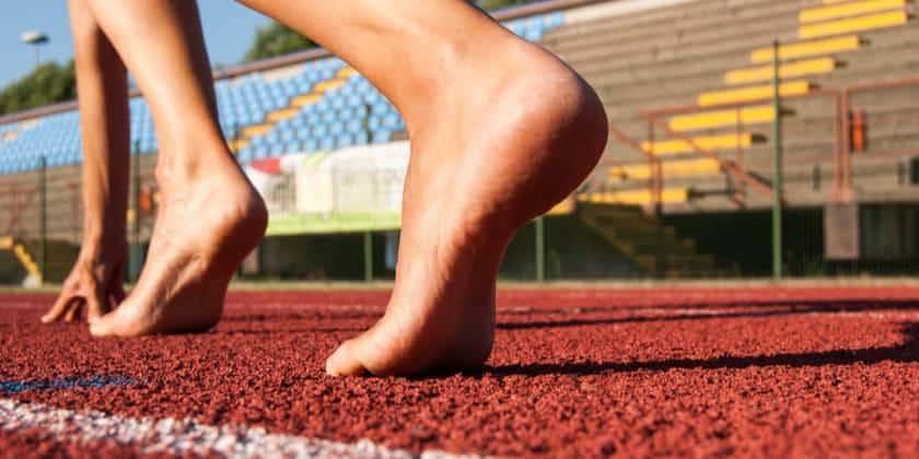 La salud de nuestros pies es importante